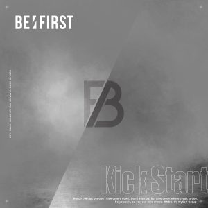 BE:FIRST